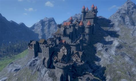 Gaming Chair For Ps3 Space Engineers Dev Launches Medieval Engineers On Steam