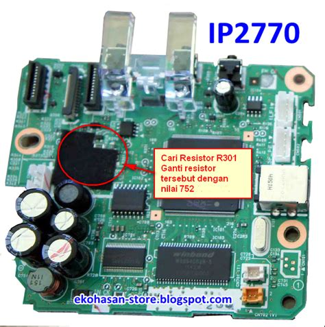 cara reset mp258 p10 cara service canon mp258 error p10