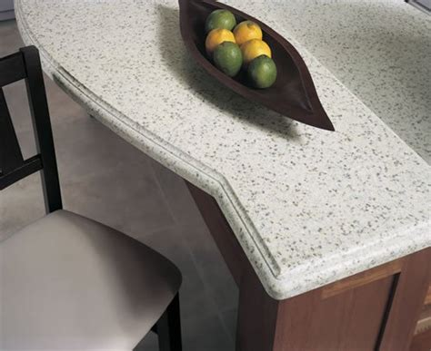 Plastic Countertops Acrylic Solid Surface Countertops Leland General
