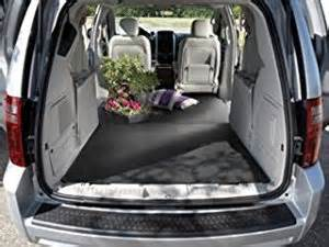Cargo Liner For 2013 Dodge Grand Caravan Mopar 82210752 Cargo Area Liner Automotive