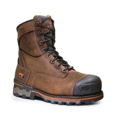 Timberland Tracking Safety timberland s 8 inch boondock waterproof composite toe