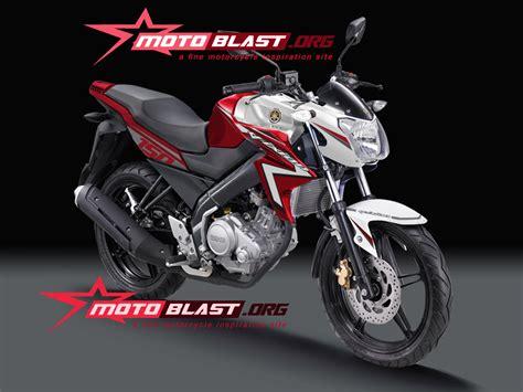 Striping Mx 2014 Merah modif striping yamaha new vixion white 2014 terbaru motoblast