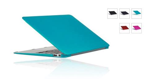 Incipio Feather For Mba by Macbook Airこそシェルケース Mba Mid 2011 Late 2010対応シェルケースまとめ
