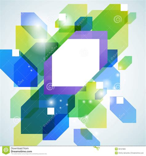 eps format graphics abstract background with space for your business m stock