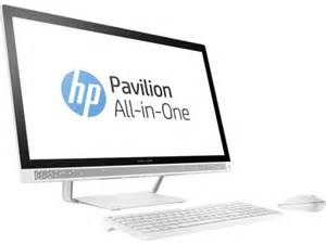 hp pavilion 27 a100 all in one desktop pc series hp 174 ireland