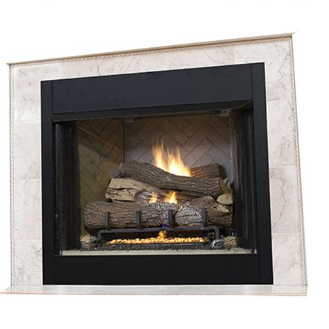 Gas Fireboxes For Fireplaces by Ihp Superior Vrt3536ws 36 Quot Whit Stkd Vf Firebox Op