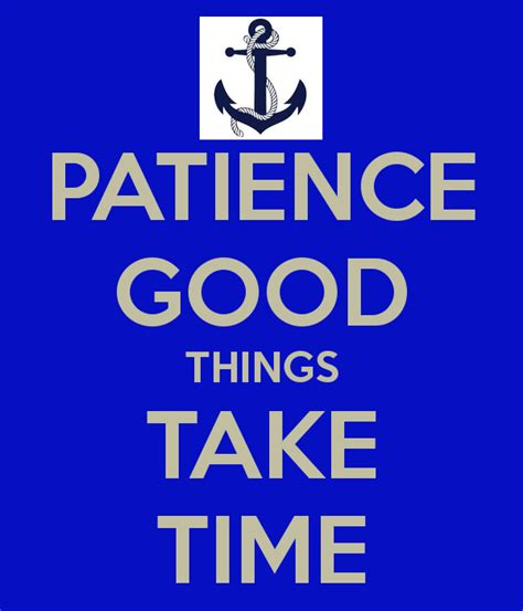 things take time quotes image quotes at