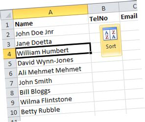 format excel last name first name how to fix last name first name in excel excel formula