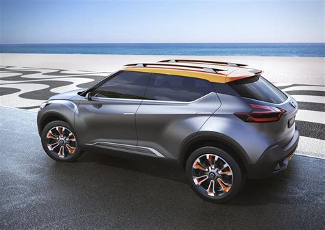 nissan kicks specification nissan kick concept photo 6 14249