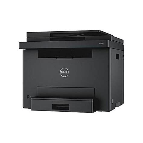 dell color laser dell color laser all in one printer