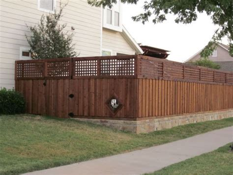 doggie window pictures texas  fence