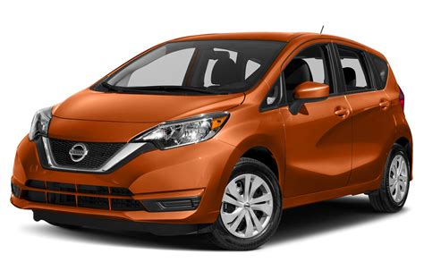 nissan hatchback 2017 nissan versa note price photos reviews