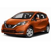 New 2017 Nissan Versa Note  Price Photos Reviews