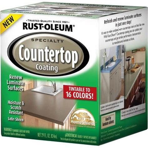 Reviews Rustoleum Countertop Paint by Rustoleum Countertop Paint Review