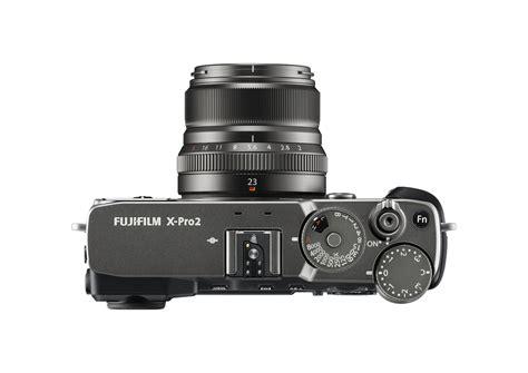 Fujifilm Fuji X T2 Graphite fujifilm announces x pro2 graphite edition kit and x t2