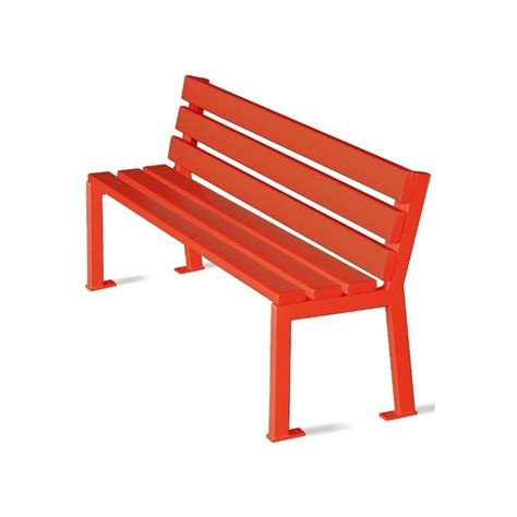 Banc Enfant by Mobilier Urbain Banc Enfant Color Silaos Leader Equipements