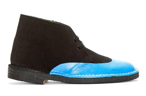 Clarks Chuka sacai for clarks brogue detail chukka boot pack fooyoh