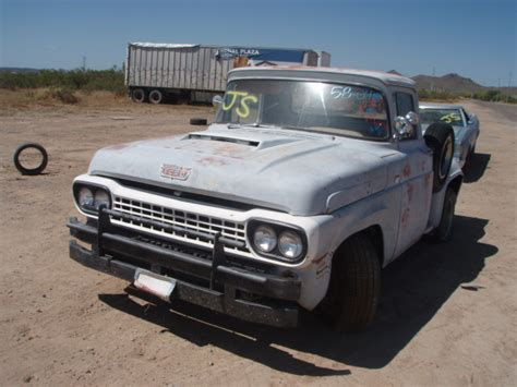 1958 ford truck 1958 ford truck 1 2 58ft0418c desert valley auto parts