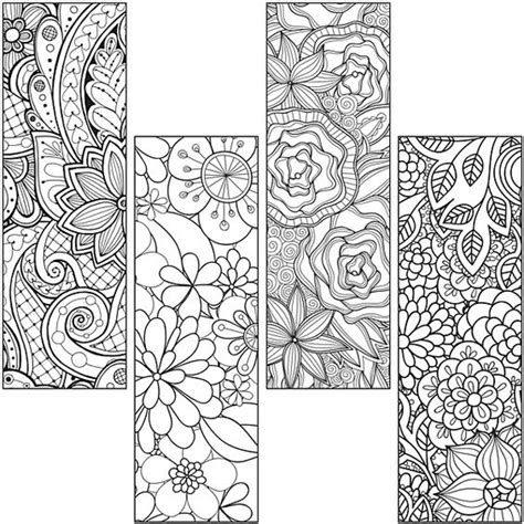 school doodle colouring bookmarks quot the color craze bookmarks were a hit with our high school