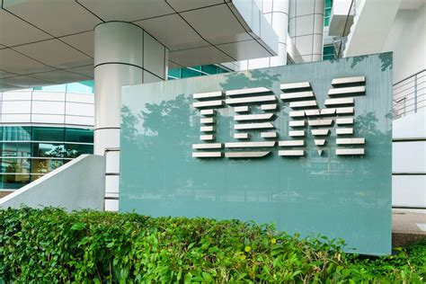 Is Finally Getting Serious by Ibm Evolution Big Blue Is Finally Getting Serious About
