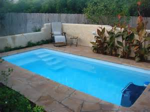 Small Backyard Pools Cost Pools Small Fiberglass Pools Top 9 Picture Ideas With The Cost Info Look For Designs