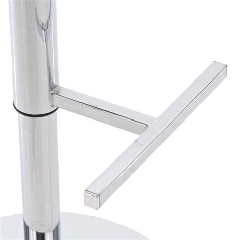taburete para bar o cocina taburete para bar o cocina c32 en polipiel blanco
