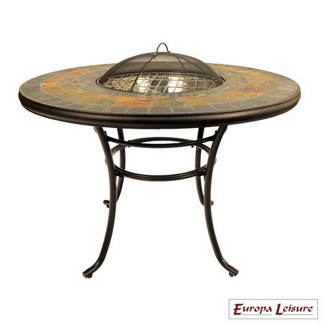 Firepit Table Durango Pit Patio Table