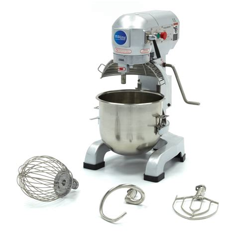 Kitchen Backsplash Stick On by Maxima Planetary Mixer Mpm 20l Maxima Kitchen Equipment