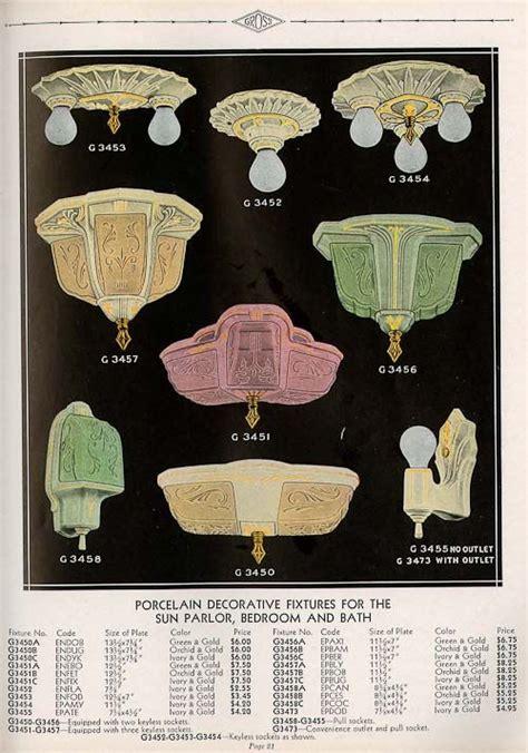 1930 s bathroom light fixtures 17 best ideas about 1930s house on 1930s
