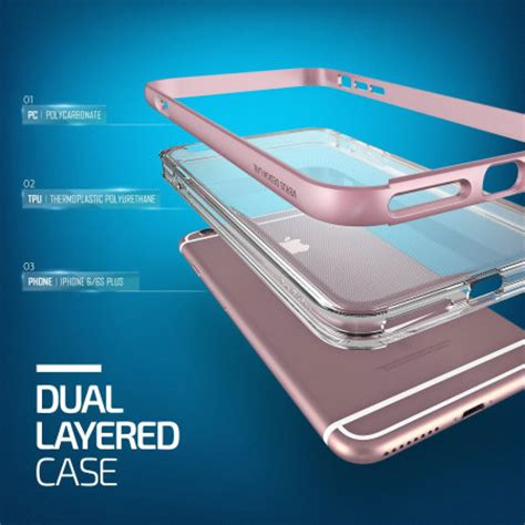 Sale Verus Bumper Iphone 6 6s Gold Verus Bumper Iphone 6s 6 Gold