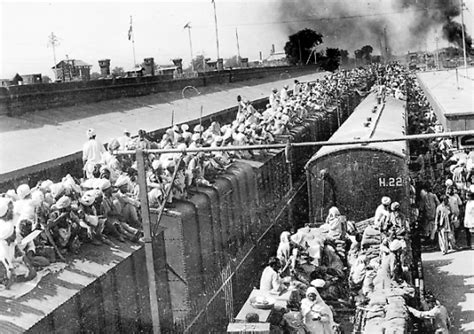 Menot The Anti V Day Movement by Photos Of Partition Of India 1947 Mere Pix