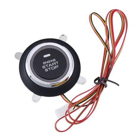 Spesial Alarm Security Motor Immobilizer Rfid Lock With Speaker engine immobilizer for car automatic lock feature rfid engine lock push button engine start
