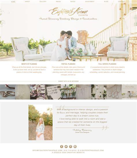 Austin Wedding & Event Planner ? Eighteenth Avenue?s New