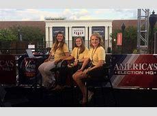 Volunteer roles at VP Debate lead to Super Bowl - Longwood ... 2016 Vp Debate Fox News