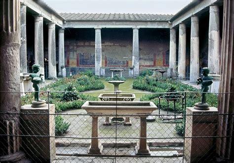 giardino romano storia giardino romano curiosit 224 grechi giardini