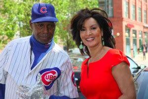 is cheryl burton wearing a wig cheryl burton wig chicago tv anchor cheryl burton looks as
