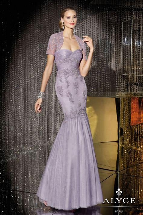 glamorous dresses   mother   bride