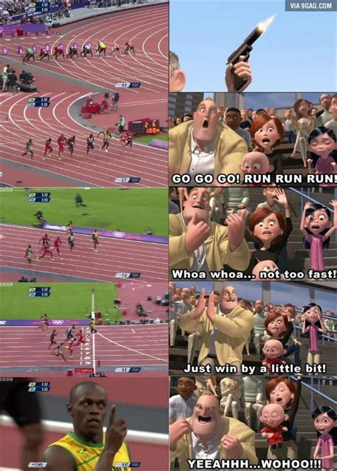 Usain Bolt Memes - funny pictures of the day 35 pics