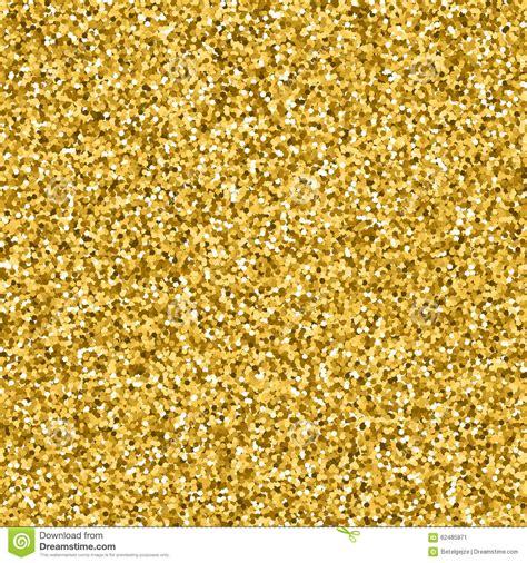 gold glitter pattern vector vector seamless golden glitter pattern stock vector