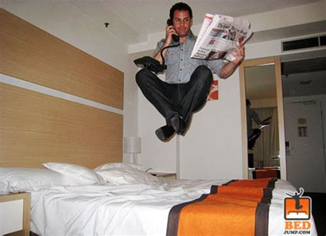 jumping bed the zzzzz factor how bed jumping has become the latest