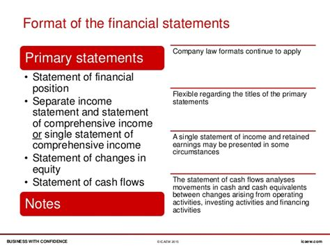 format of cash flow under companies act 2013 the new uk gaap preparing for change accountex 2015