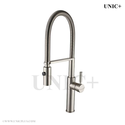 kitchen faucets vancouver pull down style solid brass kitchen faucet kpf007 in