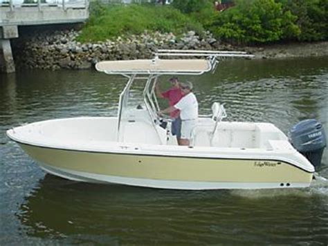 edgewater 205 express boats for sale boats specifications