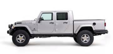 new jeep truck confirmed jeep wranglers for sale