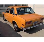 Datsun 510 For Sale Craigslist Cars 1971