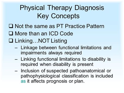 pattern classification code clinical decision making process ppt video online download