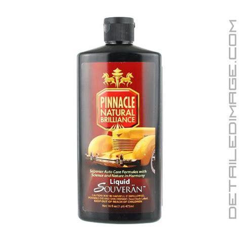Liquid Souveran Wax Wax Mobil liquid souveran car wax 16 oz free shipping available detailed image