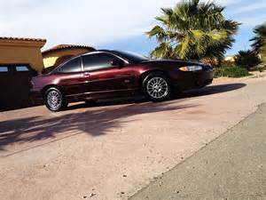 2002 Pontiac Grand Prix 40th Anniversary The Detail Our Unrivaled Results 2002 Pontiac