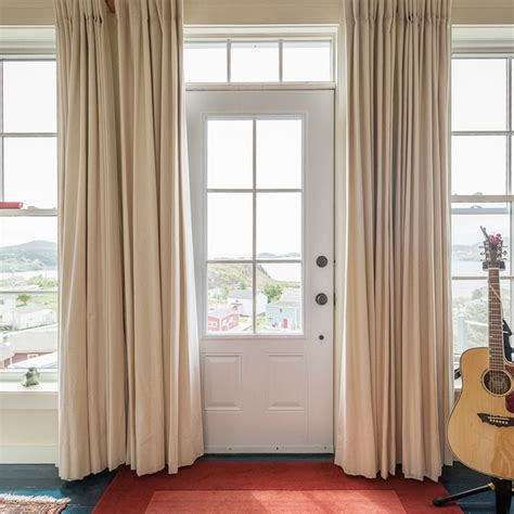 Livingroom Curtains linen coat picture more detailed picture about solid