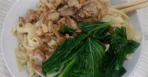 resep masakan khas bangka belitung enak  sederhana